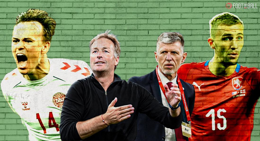 Bakıda keçiriləcək Çexiya - Danimarka oyununa maraq necədir?