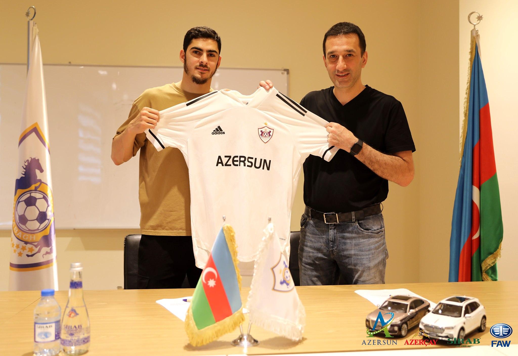 """""""Qarabağ""""ın və Şeydayevin çarəsizliyi"""