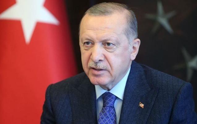 """Ərdoğan açıqladı: """"Azərbaycanda varıq və olacağıq"""""""