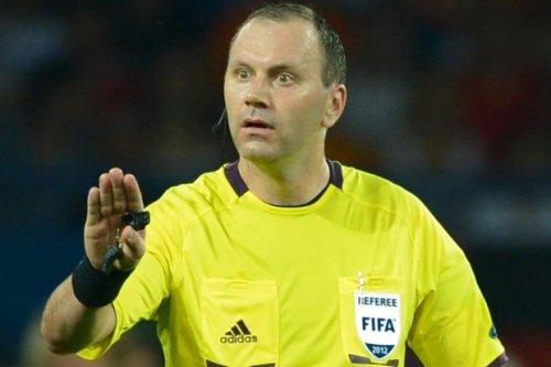 Sabiq hakimdən UEFA-ya ittiham - Bu, çirkli, siyasi və...