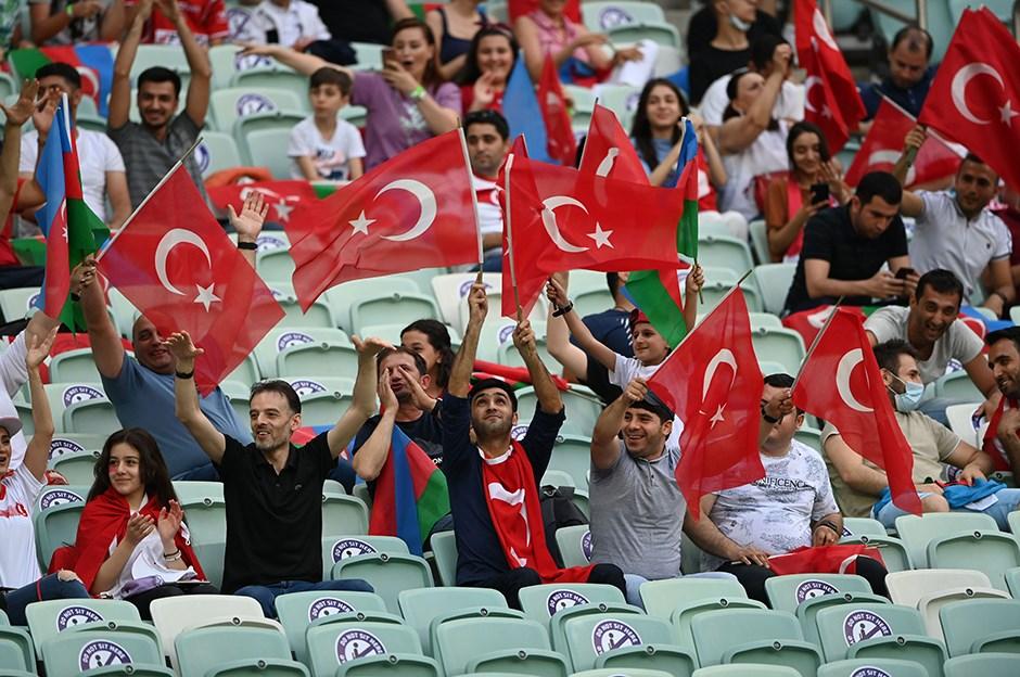 Futbola görə Azərbaycana ən çox turist göndərən 10 ÖLKƏ