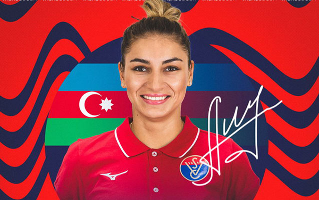 Azərbaycan millisinin kapitanı Macarıstan klubunda