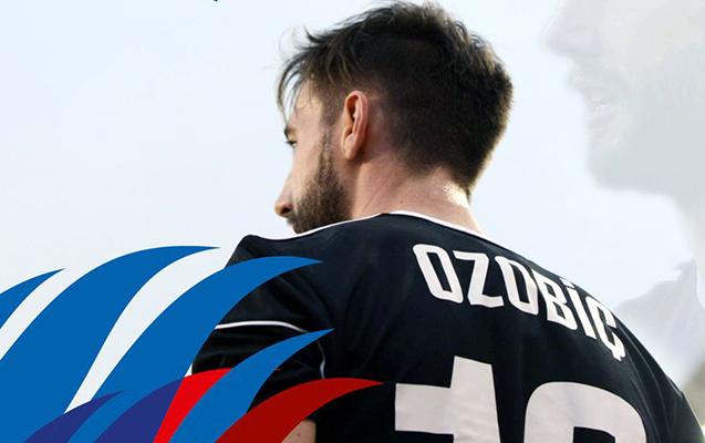 FIFA Ozobiçin Azərbaycan millisində oynamasına icazə verdi