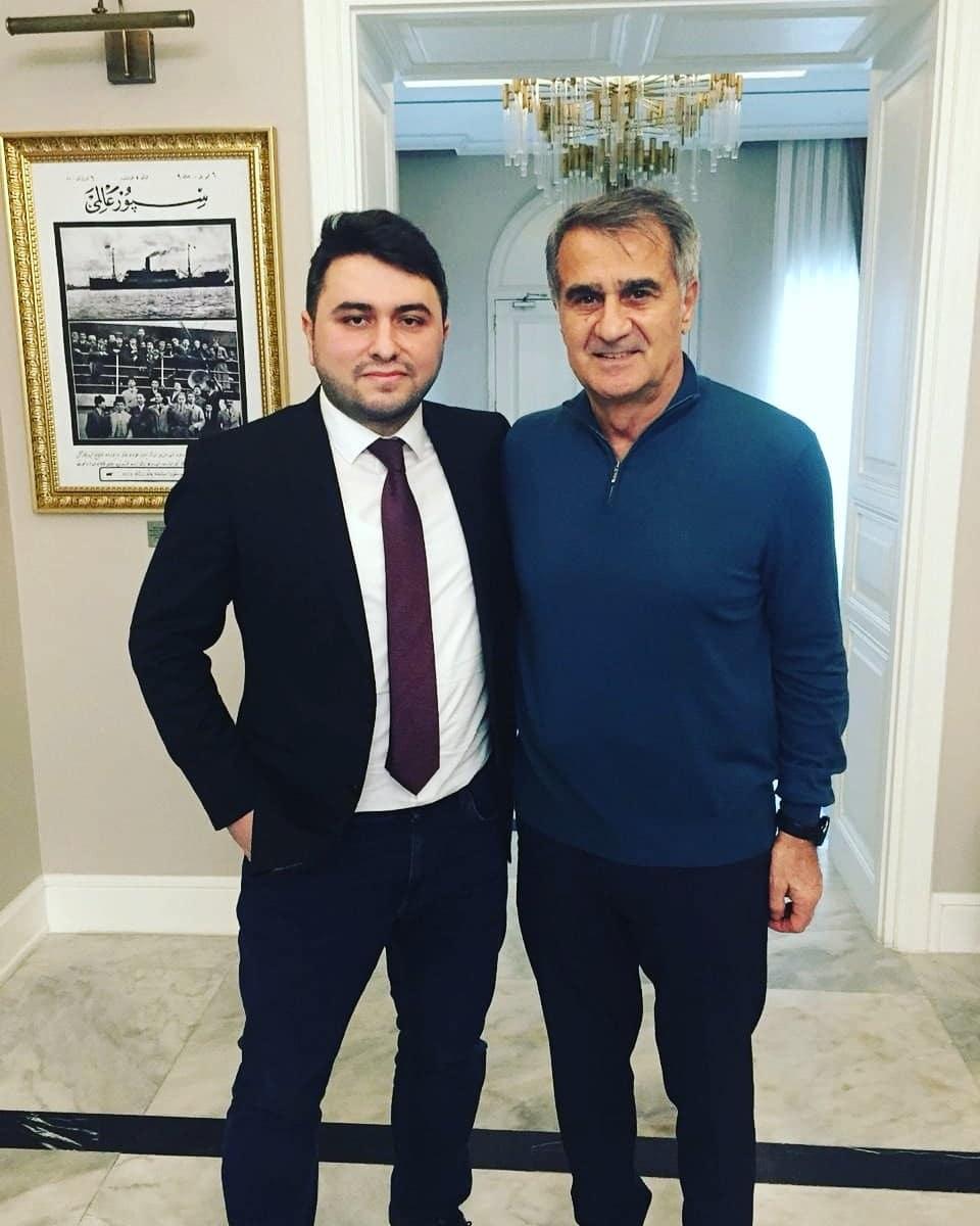 """İdman mediasının tanınmış siması """"Sportinfo TV""""də çalışacaq!"""
