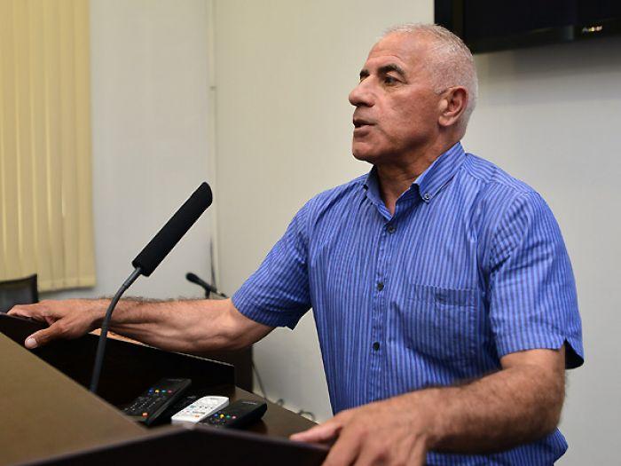 Oqtay Abdullayev kömək etmədi, məsuliyyəti AFFA-nın üstünə atdı