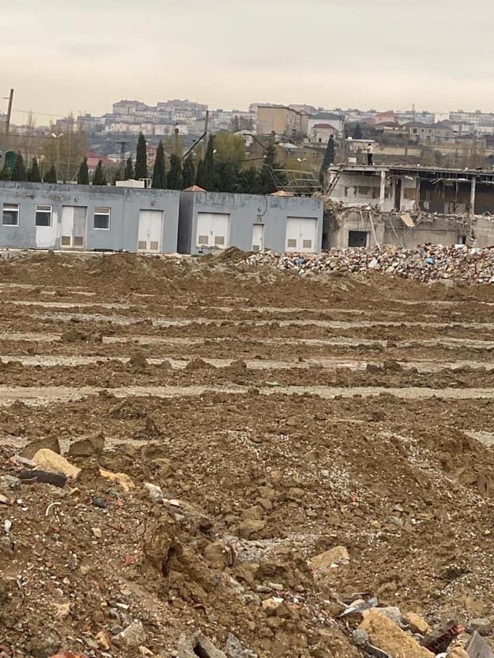 Azərbaycan futbolunun gələcəyini buldozerin qarşısına qatanlar kimlərdir?
