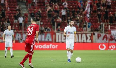 """""""Neftçi"""" Elladada ümid ver(mə)dimi? -"""