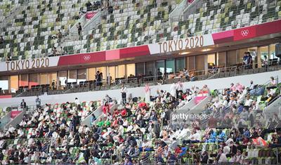 Olimpiadanın açılış mərasimindən maraqlı