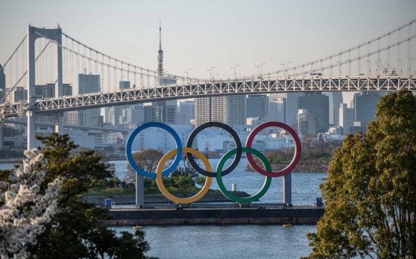 Daha 17 nəfər koronavirusa yoluxdu - Tokio olimpiadasında