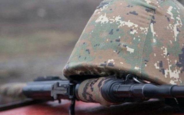 Füzulidə daha 4 erməni hərbçinin meyiti tapıldı