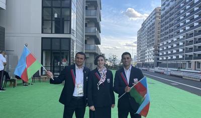 TOKİO-2020: Medal ümidlərimiz mübarizəyə qoşulur