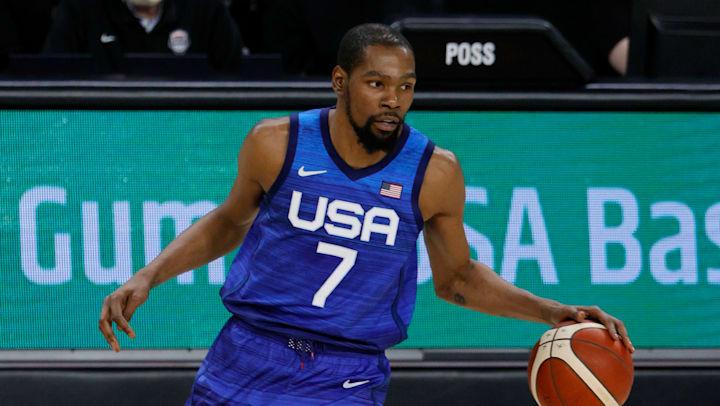TOKİO-2020: Basketbolda sensasiya