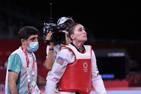 Olimpiada ilə medalsız vidalaşan 16 azərbaycanlı idmançı - ADLAR