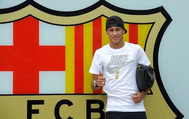 """""""Barselona"""" ilə Neymar arasında problem həllini tapdı"""