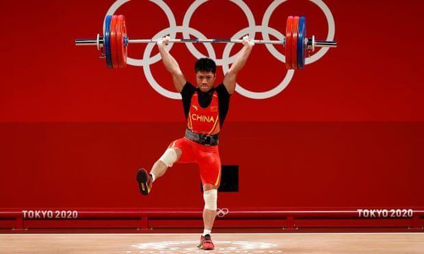 Tək ayaqla Olimpiya çempionu oldu: