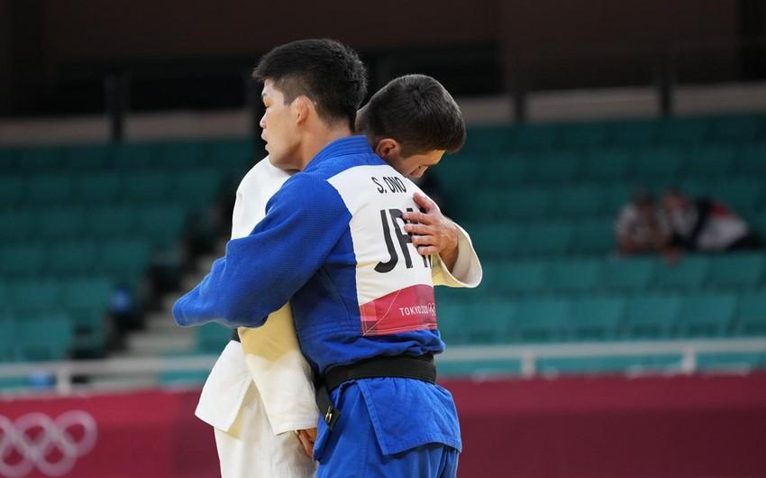 Yaponiya Tokio-2020-də medal sayında liderliyi ələ aldı - SİYAHI