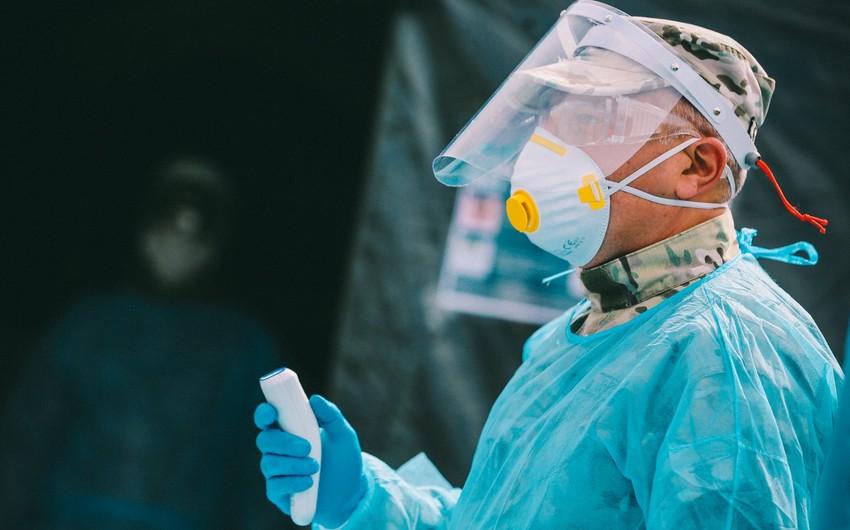 Azərbaycanda daha 468 nəfər koronavirusa yoluxdu