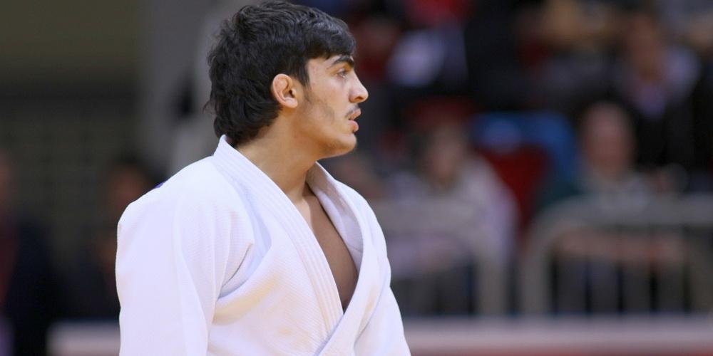 TOKİO-2020: Murad Fətiyev monqola uduzdu