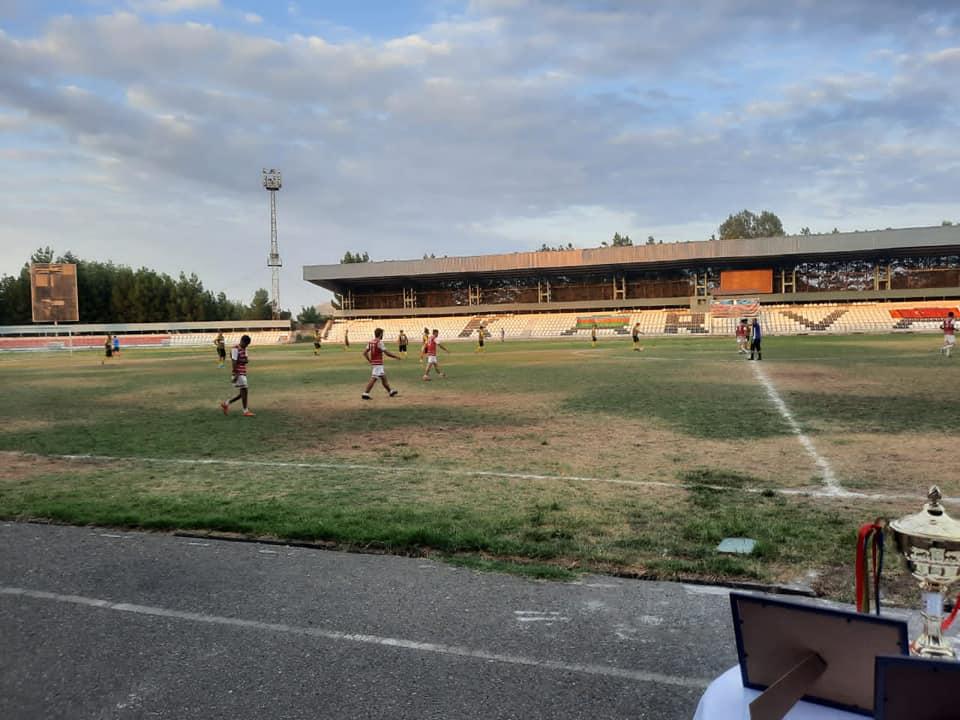 Bu rayonda elə bir futbol hadisəsi baş verdi… 2 VİDEO+FOTOLAR