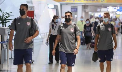 """""""Neftçi"""" yolunda: 9 futbolçunu Bakıya gətirmədilər -"""
