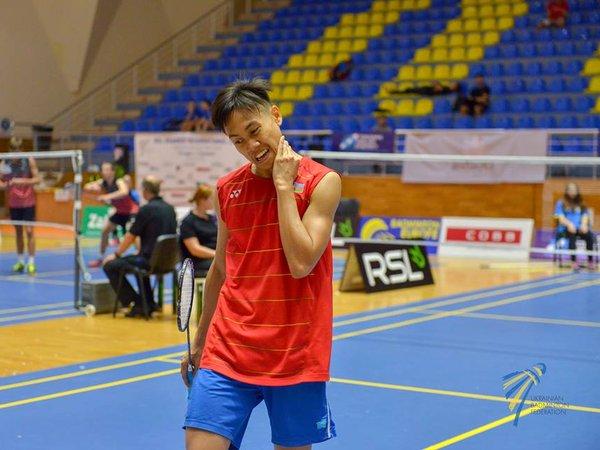 TOKİO-2020: Badmintonçumuz uduzdu