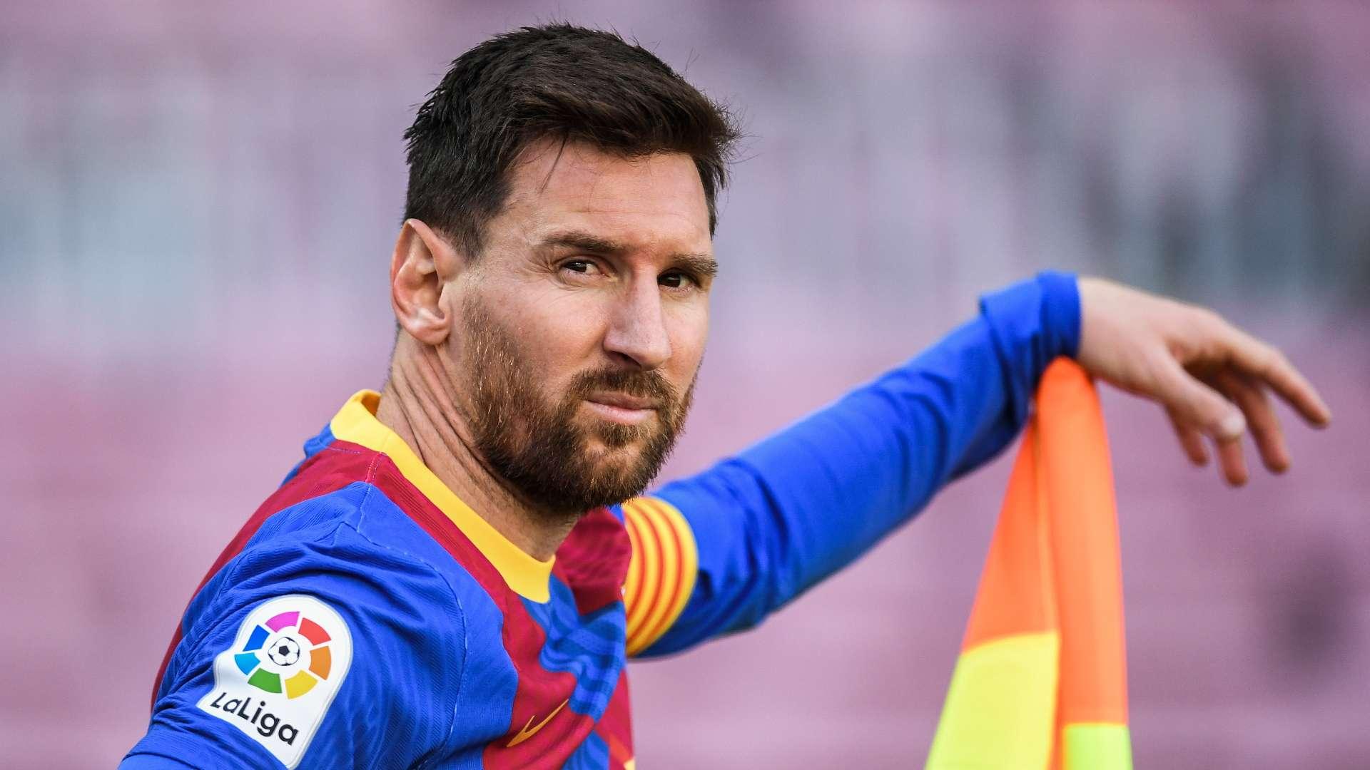 """Messi """"Barselona"""" ilə nə vaxt yeni müqavilə imzalayacaq?"""