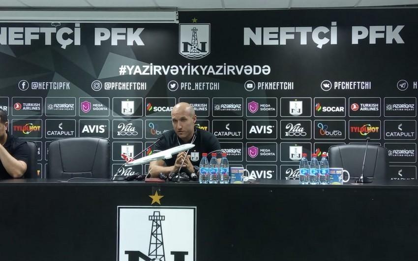 """""""HİK-in göstərdiyi oyun bunu deməyə əsas verir"""" - Samir Abasov"""