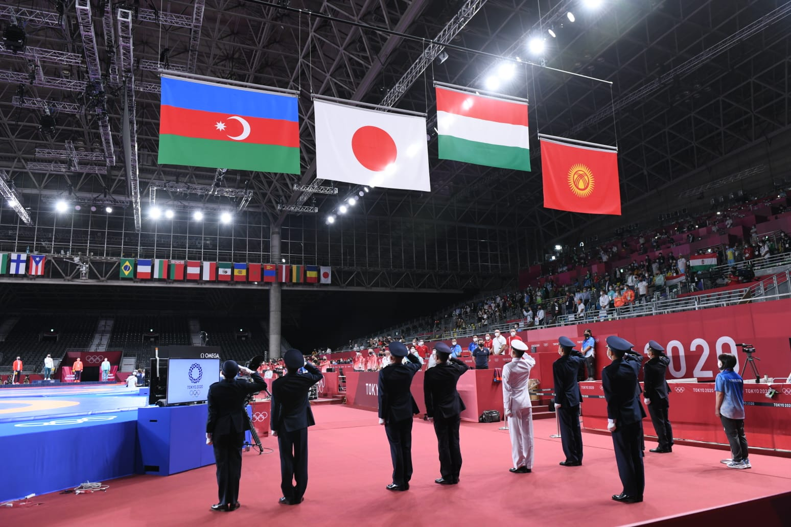 Azərbaycan 3-cü bürüncü qazandı, 75-ci pillədə qərarlaşdı