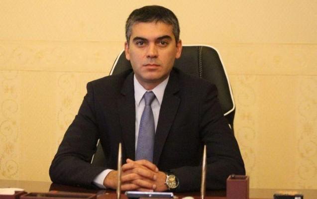"Sabiq ""Neftçi"" prezidentinə yeni təyinat"