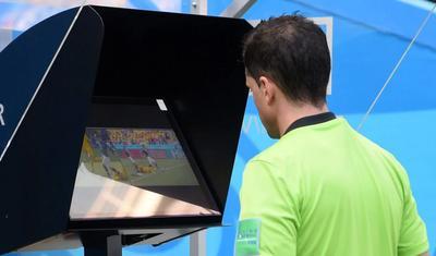 Nəhayət, UEFA Azərbaycan millisini VARlandırdı