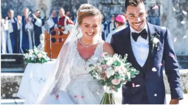 ŞOK HADİSƏ! Dünya çempionu bacısı ilə evləndi - FOTOLAR
