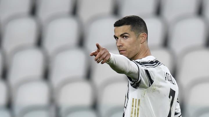 Ronaldo komandanın son məşqini yarımçıq tərk etdi