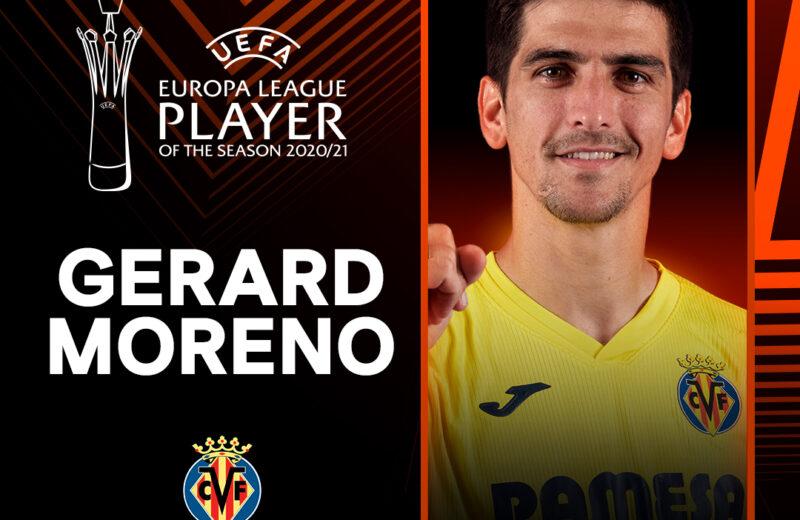 Avroliqada ötən mövsümün ən yaxşı futbolçusu kim oldu?