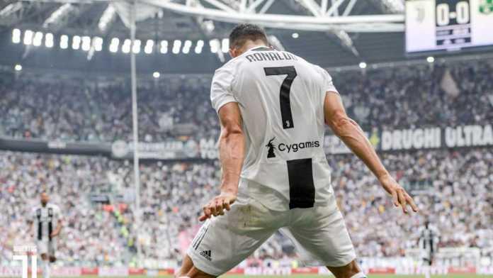 """""""Yuventus"""" 200 min itirdi - Ronaldonun buradan gedişi ilə"""