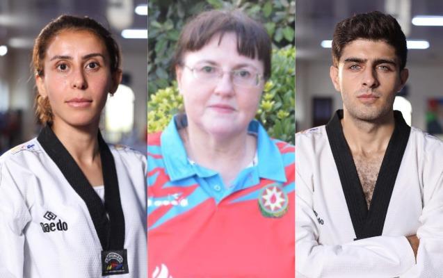 Tokio-2020: İki azərbaycanlı bürünc uğrunda mübarizə aparacaq