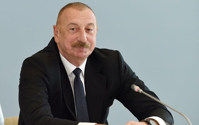Prezident Orxanla Lamiyəni təbrik etdi