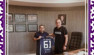 """""""Sumqayıt""""ın baş məşqçisi """"Trabzonspor""""da -"""