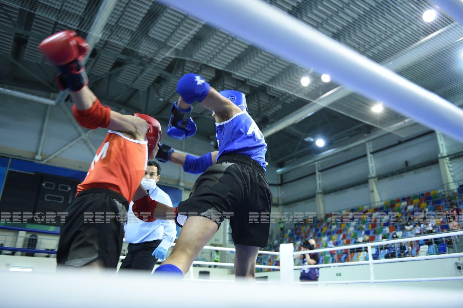 Azərbaycan komandası üçüncü pilləyə endi - MDB Oyunları