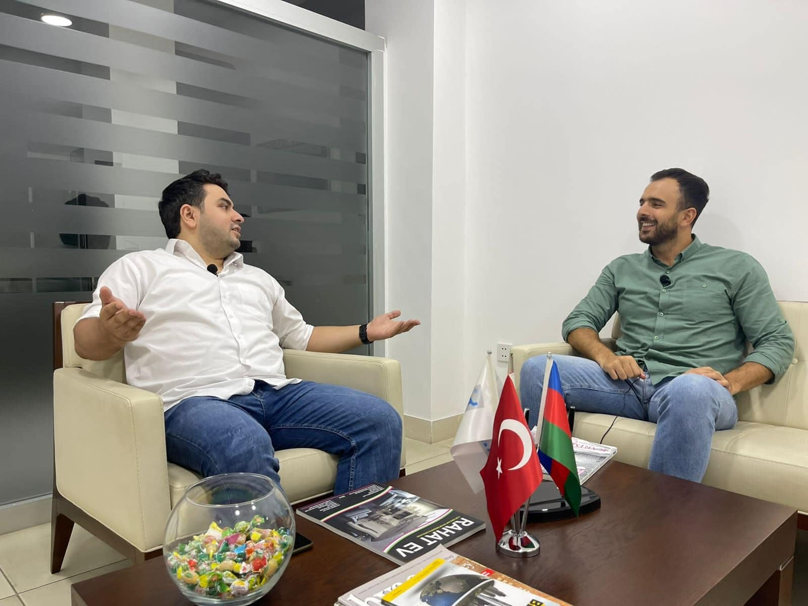 """""""Sportinfo TV""""nin """"Futbol söhbəti""""ndə nələr müzakirə olundu? - VİDEO"""