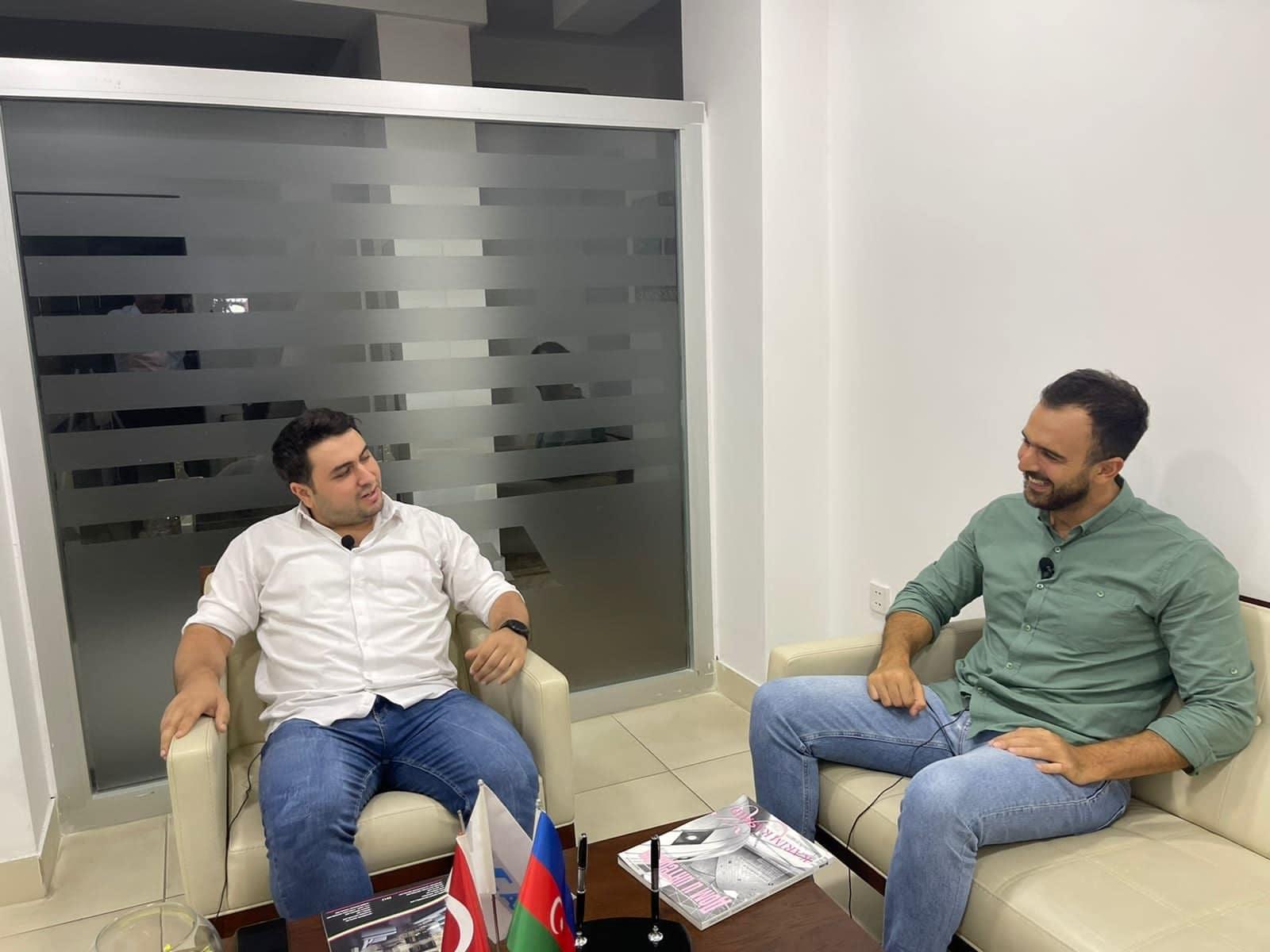 """""""SPORTİNFO TV"""": Qurban Qurbanov """"Qarabağ""""ı bu səviyyəyə çatdırmasaydı, nə olardı? - VİDEO"""