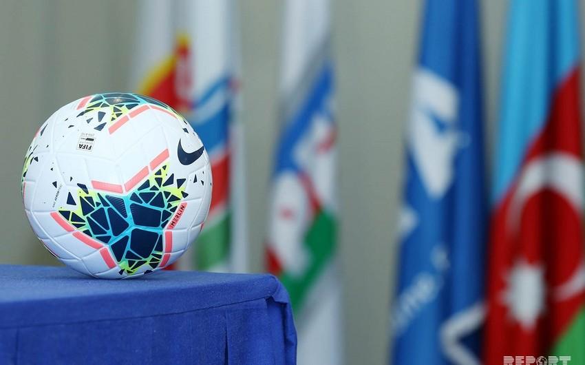Yeni nazir Azərbaycan futbolunda aparılacaq İSLAHATLARIN ANONSUNU VERDİ - VİDEO