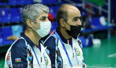 Azərbaycan komandası burada da Ermənistana qalib gəldi -