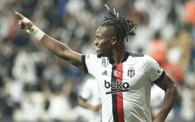 """""""Beşiktaş"""" İstanbulda 3 xalı 3 qolla qazandı - VİDEO"""
