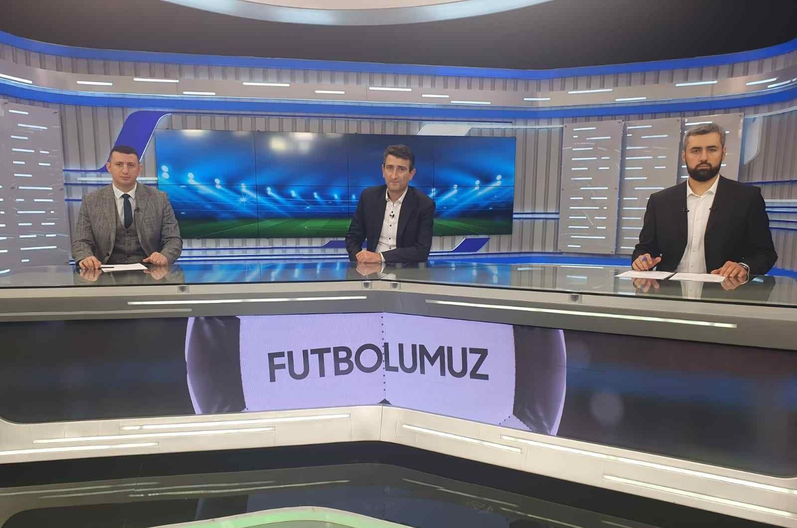 """""""Neftçi"""" və """"Qarabağ""""dan burada elə sözlər deyildi ki... VİDEO"""