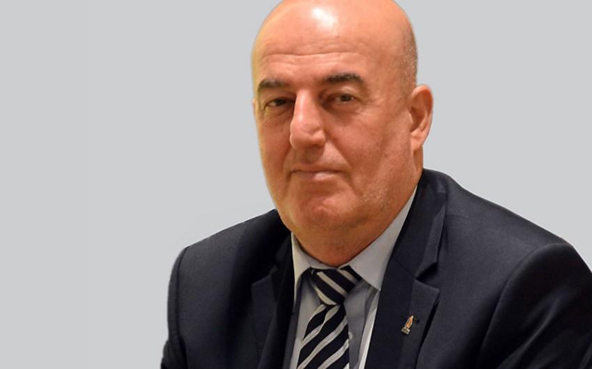Azərbaycanlı Türkiyə millisinin oyununa təyinat aldı