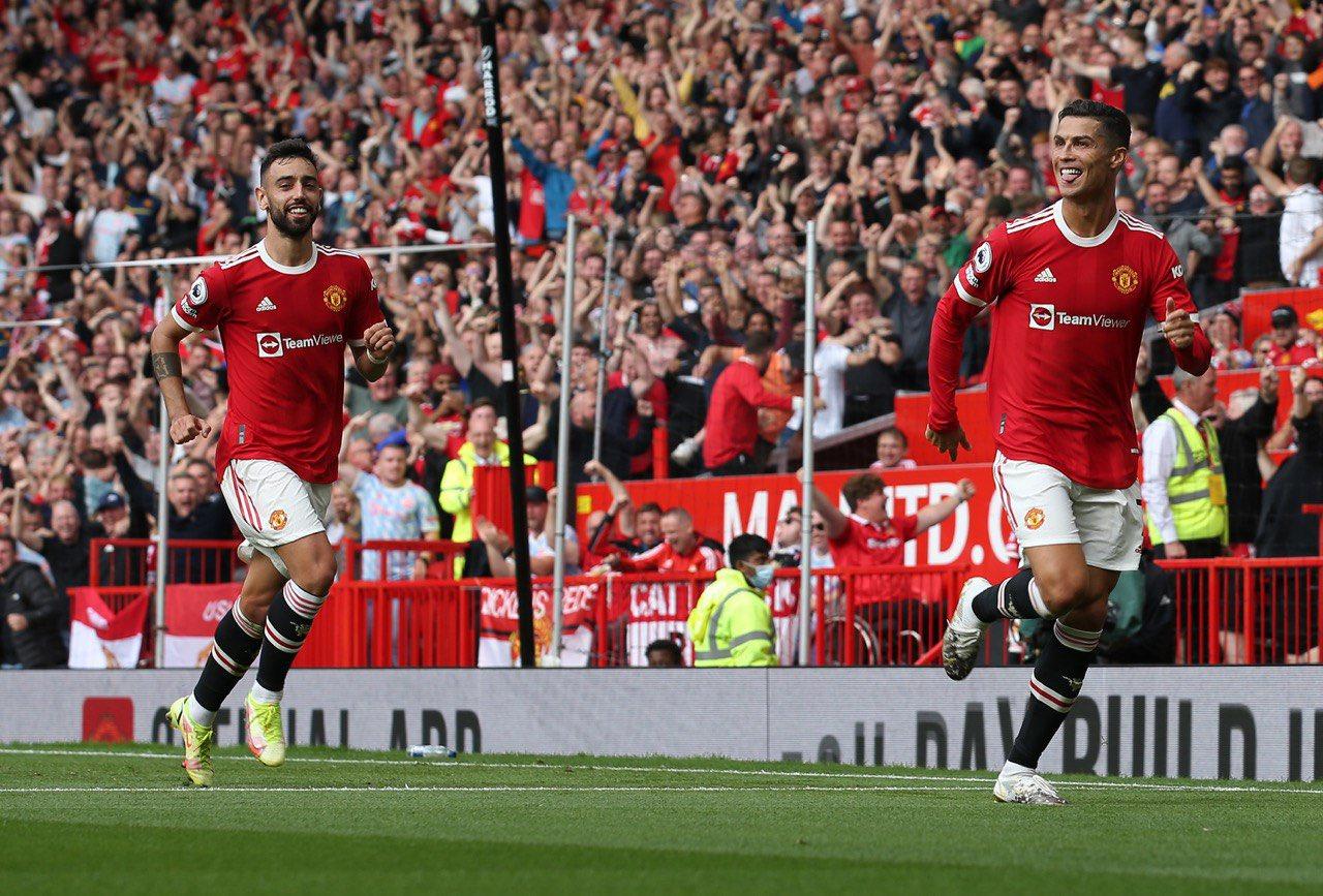 Ronaldo qol vurdu, görün, anası necə sevindi! - FOTO