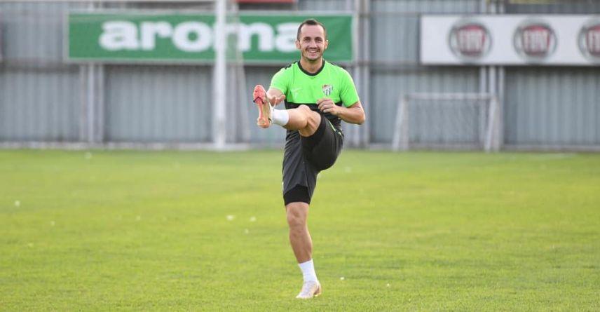 """""""Bursaspor"""" azarkeşləri Namiqə görə ayağa qalxdı – ETİRAZ!"""