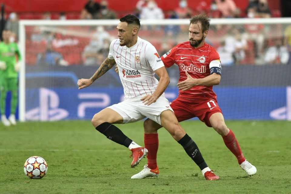 """""""Sevilya"""" - """"Leyptsiq"""" oyununda 2 penalti və… - VİDEO"""