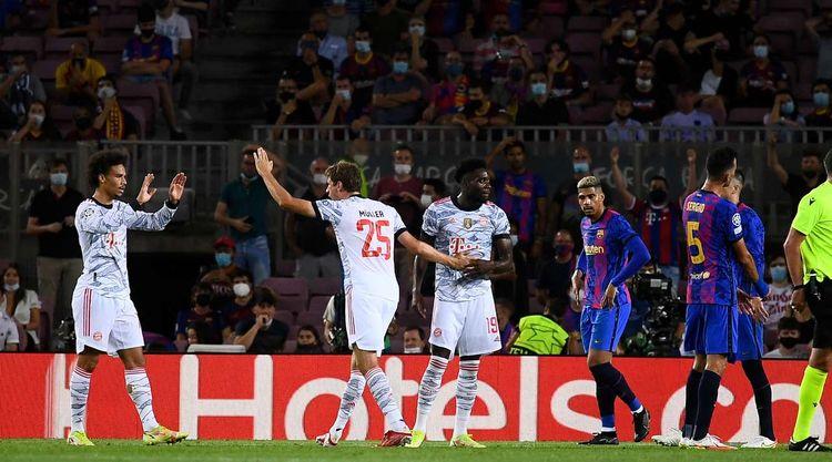 """""""Barselona"""" tarixində belə şey olmamışdı – Bıabırçılıq!"""