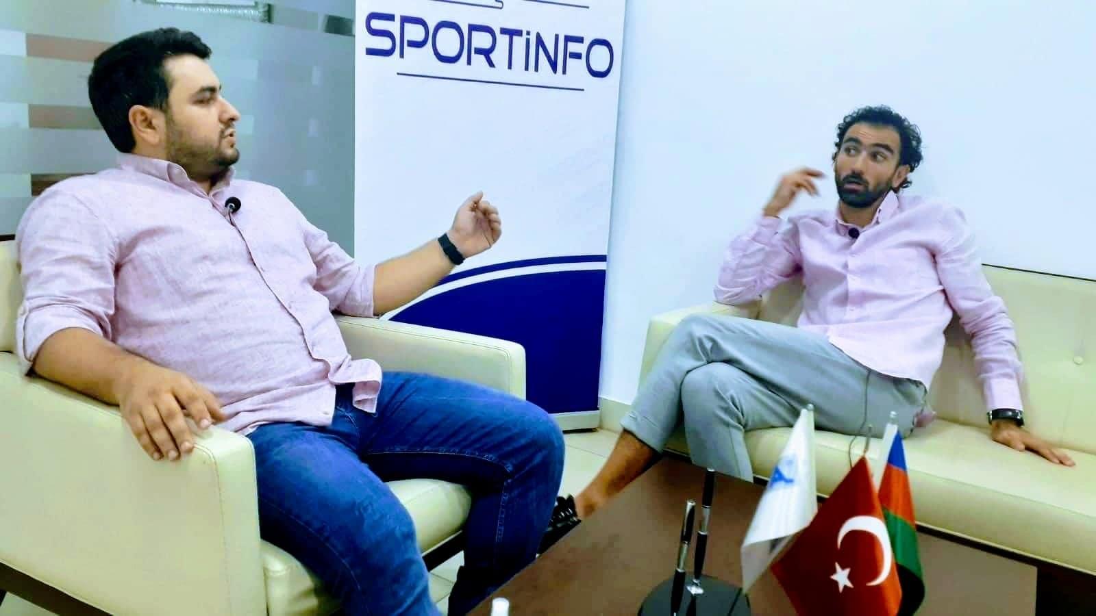 """""""Sportinfo TV""""də QIZĞIN MÜZAKİRƏ: Ronaldo, yoxsa Messi? - VİDEO"""